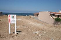 Lots and Land for Sale in Mision Viejo North, Playas de Rosarito, Baja California $419,000