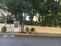 Commercial Real Estate for Sale in Calle Caribe 60, San Juan, Puerto Rico $2,950,000
