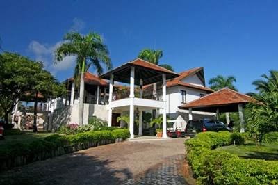 Punta Cana Luxury Villa For Sale  | Arrecife 4 BDR 1115  | Punta Cana Resort, Dominican Republic