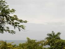 Lots and Land Sold in Manuel Antonio, Quepos, Puntarenas $895,000