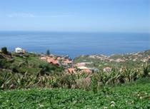 Lots and Land for Sale in Ponta Do Sol, Madeira €170,000