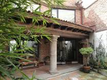 Homes for Rent/Lease in Lomas de Chapultepec, Miguel Hidalgo $4,000 monthly