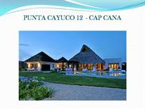 Homes for Sale in Cap Cana, Punta Cana, La Altagracia $2,800,000