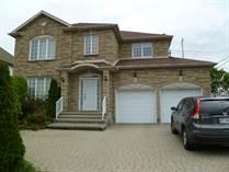 Homes Sold in Kirkland, Quebec $680,000