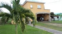 Homes for Rent/Lease in Mountain View Area, Belmopan, Cayo $1,500 monthly