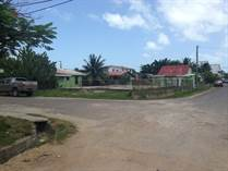 Lots and Land for Sale in Buttonwood Bay, Belize City, Belize $75,000