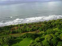 Lots and Land for Sale in Esterillos Este, Jacó, Puntarenas $1,280,000