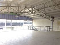 Commercial Real Estate for Rent/Lease in Barreal, Heredia $3,250 monthly