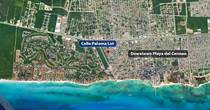 Lots and Land for Sale in Playa del Carmen, Quintana Roo $100,000