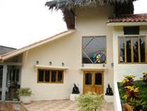 Homes for Sale in Altos Del Maria, Panama, Panamá $495,000