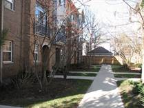 Condos for Rent/Lease in West Bucktown, Chicago, Illinois $3,500 monthly