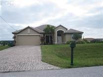 Homes for Rent/Lease in Cape Coral, Florida $1,600 monthly
