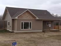 Recreational Land for Sale in Buffalo Lake, Bashaw, Alberta $379,000