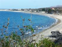 Lots and Land for Sale in El Cardonal, El Cardinal, Baja California Sur $185,000