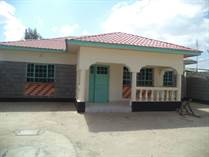 Homes for Sale in Kitengela , Kajiado, Rift Valley KES6,900,000