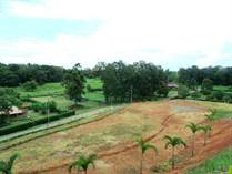 Lots and Land for Sale in Esterillos Este, Esterillos, Puntarenas $79,000