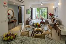 Homes for Sale in TAO Residences, [Not Specified], Quintana Roo $281,940