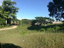 Lots and Land for Sale in Sosua, Puerto Plata $39,200