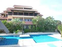 Homes for Rent/Lease in Beachfront Condos, Puerto Aventuras, Quintana Roo $1,500 weekly