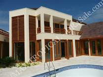 Homes for Sale in Punta Blanca Golf and Beach Resort, La Altagracia $699,000