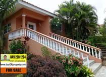 Homes for Sale in Hispaniola Residencial , Sosua, Puerto Plata $179,000