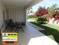 Homes for Sale in Carretera Sosua - Cabarete , Cabarete, Puerto Plata $185,000