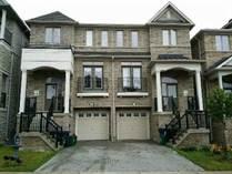 Homes Sold in Weston, Toronto, Ontario $575,900