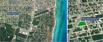Lots and Land for Sale in Playa del Carmen, Quintana Roo $2,000,000