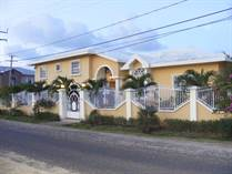 Homes for Sale in Belize City, Belize $795,000