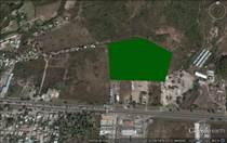 Lots and Land for Sale in El Castillo, Mazatlán, Sinaloa $28,122,500