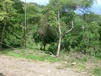 Lots and Land for Sale in Dominical, Puntarenas $265,000