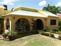 Homes for Sale in Rio San Juan, Maria Trinidad Sanchez $212,000