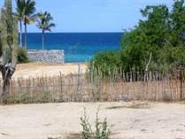 Lots and Land for Sale in Agua de la Costa, Los Barriles, Baja California Sur $175,000