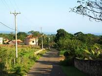 Lots and Land for Sale in Sosua Hills , Sosua, Puerto Plata $92,000