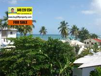 Commercial Real Estate for Sale in Cabarete Bay , Puerto Plata $599,000