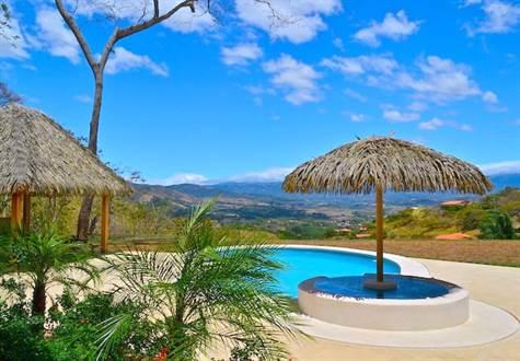 Home for Sale in Atenas, ATENAS ROCA VERDE, Alajuela $1,275,000