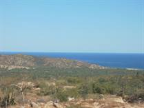 Lots and Land for Sale in El Cardonal, El Cardinal, Baja California Sur $700,000
