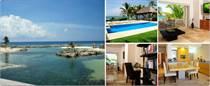 Condos for Sale in Puerto Aventuras, Quintana Roo $349,000