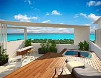 Condos for Sale in Miranda residences, Playa del Carmen, Quintana Roo $556,395