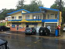 Commercial Real Estate for Sale in Monte Verde, Mayaguez, Puerto Rico $125,000