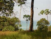 Lots and Land for Sale in Dominical, Puntarenas $2,800,000