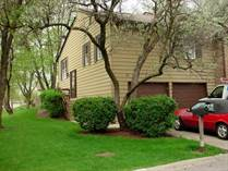 Homes for Sale in Indian Oaks, BOLINGBROOK, Illinois $159,919