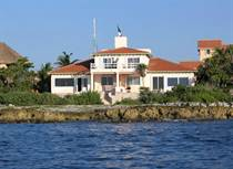 Homes for Sale in Caleta Xel-Ha, Puerto Aventuras, Quintana Roo $850,000