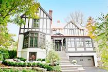 Homes Sold in Westmount, Quebec $3,595,000