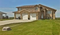 Homes for Sale in Red Fox Estates, Cold Lake, Alberta $505,000