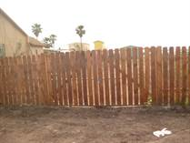 Lots and Land for Sale in Anexa Obrera, Playas de Rosarito, Baja California $425,000