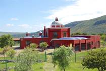 Farms and Acreages for Sale in Estancia de Canal, San Miguel de Allende, Guanajuato $985,000