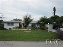 Homes Sold in Cape Coral, Florida $64,000