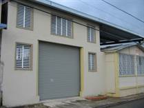Commercial Real Estate for Sale in El Seco, Mayaguez, Puerto Rico $90,000
