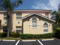 Condos Sold in Calusa Bay, Naples, Florida $199,900